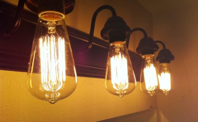 Минэнерго предложил заменить лампы накаливания на60 и75 Втнасветодиодные