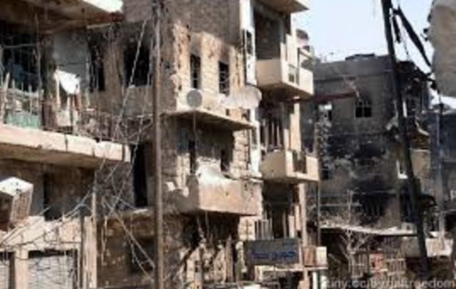 РФпредставит Совбезу ООН собственный вариант резолюции поСирии