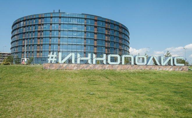 ВТатарстане запустили сеть 5G