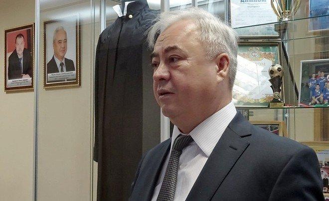 Руководитель Вахитовского суда Казани может поменять место работы