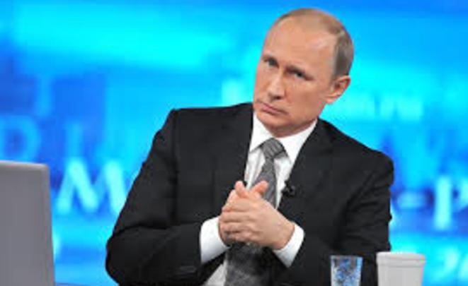 Путин поручил принять меры поборьбе скриминализацией подростковой среды вРФ