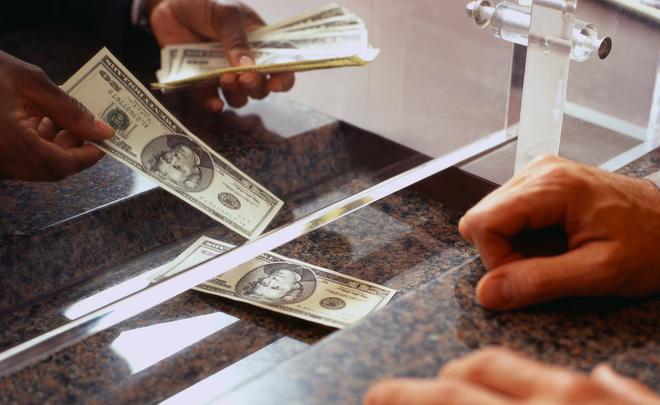 ВКазани задержаны восемь подпольных банкиров