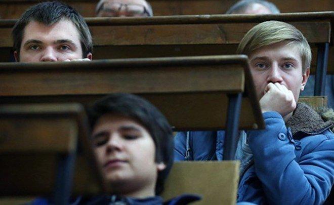 Минобрнауки опровергло выселение студентов изобщежитий кЧМ