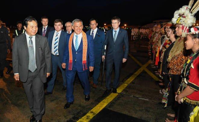 Всемирный исламский экономический форум может пройти вКазани
