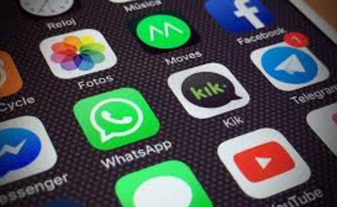 ГОСТ из100 пунктов для мобильных приложений создало Роскачество