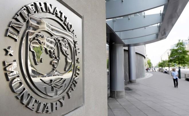 МВФ снова улучшил прогноз поросту ВВП РФ