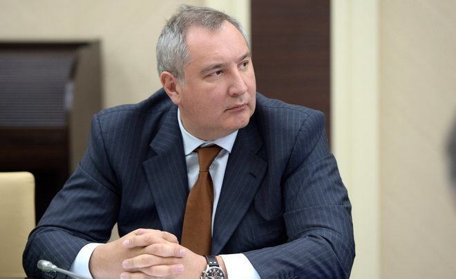 Рогозин поручил сделать рабочую группу поразвитию пилотируемой космонавтики