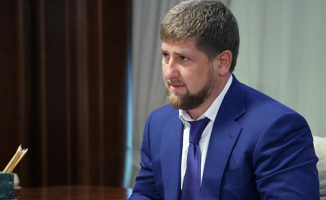 Подозреваемый всвязи сбоевиками собственный охранник Кадырова умер после задержания
