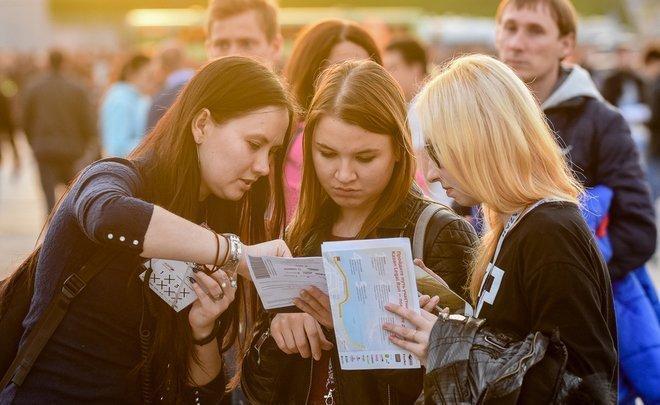 Наматчи ЧМ-2018 пофутболу продали неменее 742 тыс. билетов