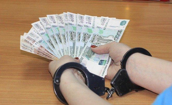 Замглавы «Росимущества» обвиняется впричастности кхищению 150 млн руб.