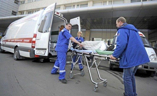 Роспотребнадзор предупредил овспышке гепатита, А вУкраинском государстве