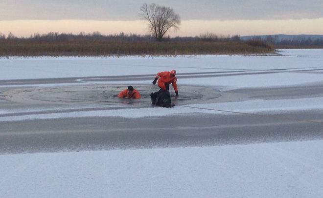 Cотрудники экстренных служб Татарстана засутки спасли 10 рыбаков