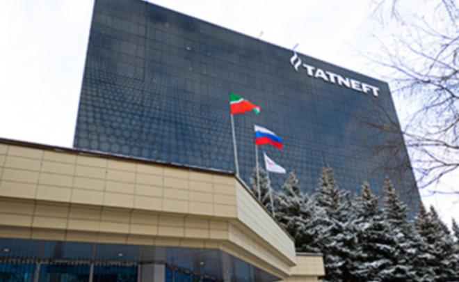Рекомендации подивидендам подняли акции «Татнефти» доисторических максимумов