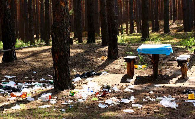Минприроды запретит захоронение некоторых видов отходов к 2021-ому году