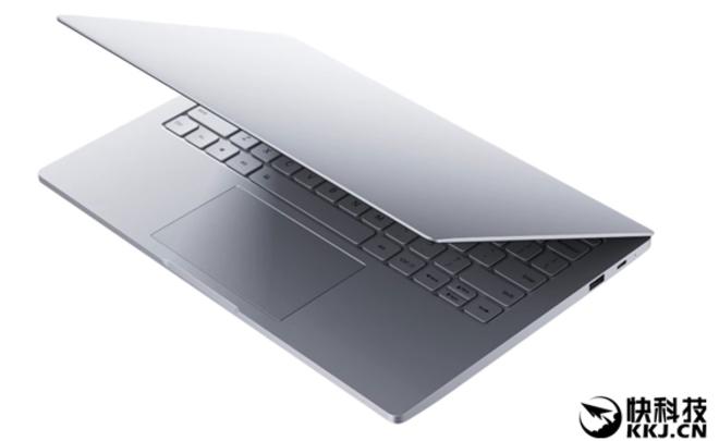 Xiaomi покажет ноутбук смодемом 4G 23декабря