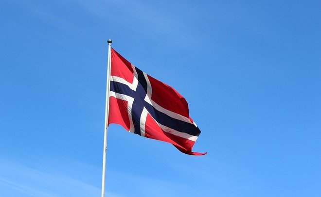 Из-за воя сирены норвежцы подумали, что началась вражда сРоссией
