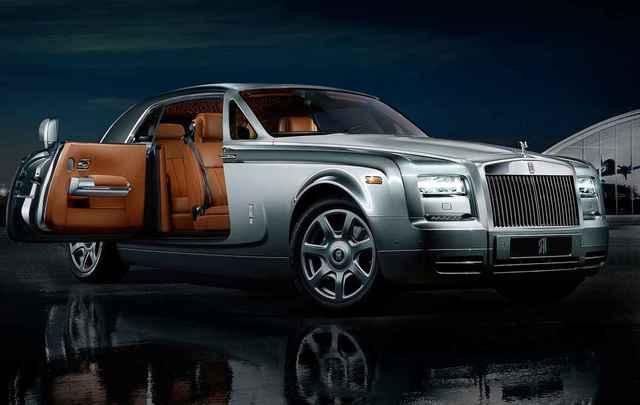 Назван рейтинг самых дорогих машин РФ ксередине осени