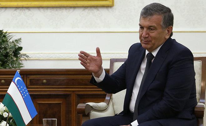 Шавкат Мирзиёев одержал победу навыборах президента Узбекистана