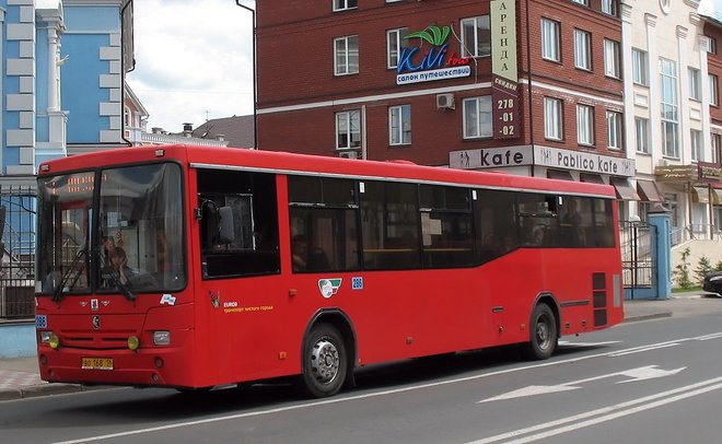 «Яндекс.транспорт» предупредит пассажиров онужной остановке