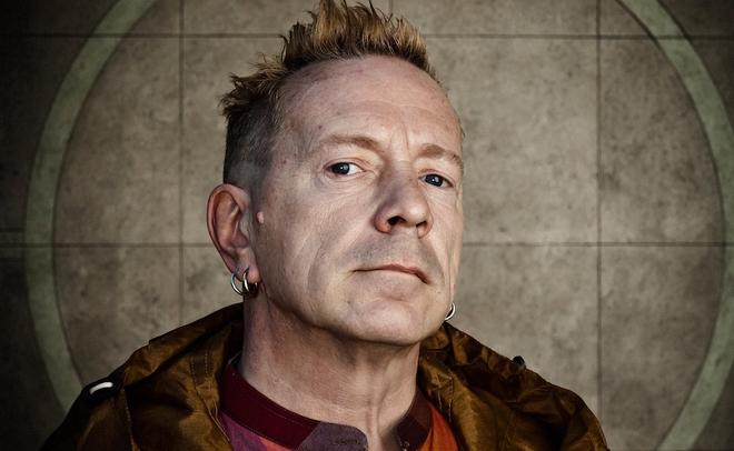 Прежний солист Sex Pistols объявил осимпатии кТрампу и помощи Brexit