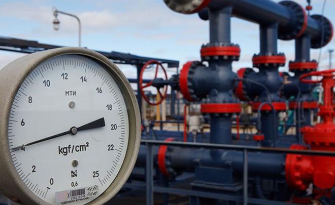 За семь месяцев экспорт российской нефти возрос почти на 20%