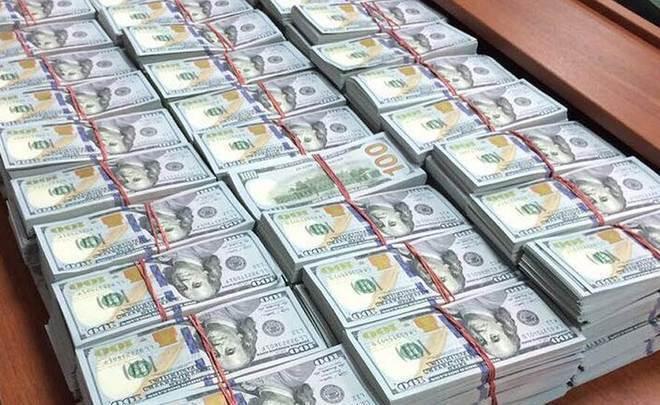 Министр финансов: резервный фонд заапрель вырос на2%