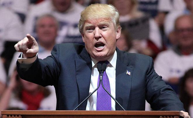 НАТО обеспокоена заявлениями Трампа отом, что союз устарел