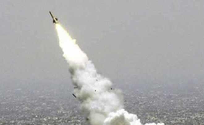 КНДР запустила очередную баллистическую ракету несмотря на санкции СБ ООН