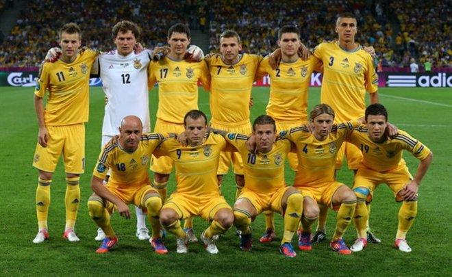 Украина готовится кбойкоту футбольного ЧМ-2018 в Российской Федерации