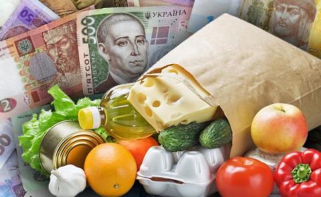 EC непускает украинские продукты на собственный рынок