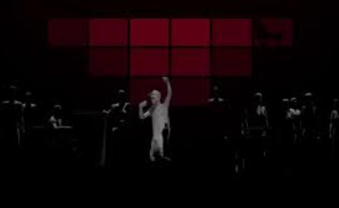 Винтернет слили песни снового альбома легендарной группы