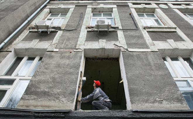 Капитальный ремонт вТатарстане начат на781 объекте