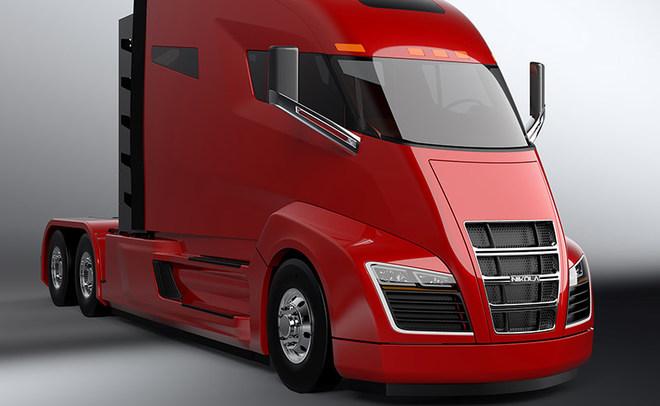 Илон Маск: всередине сентября будет представлен 1-ый грузовой автомобиль откомпании Tesla