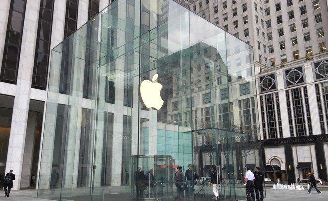 Жители России подали 10 исков кApple из-за «заторможенных» iPhone