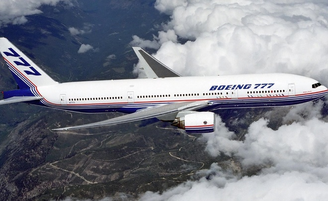 Вевропейских странах откроется индустриальный завод Boeing