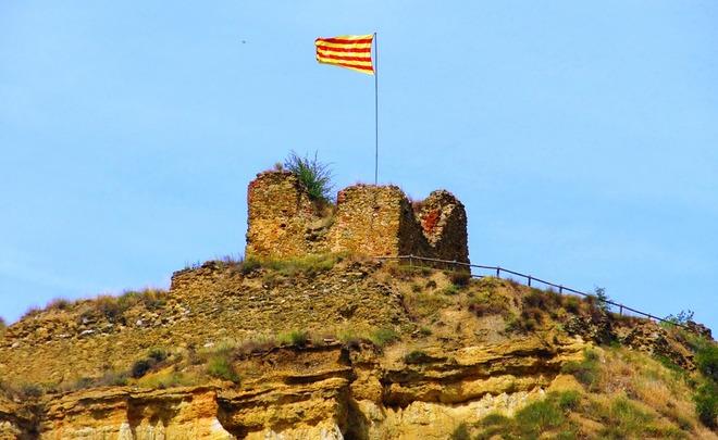 Премьер Испании: мечта Каталонии ореферендуме несбудется