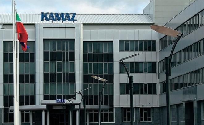 «КамАЗ» подвел финансовые результаты первого полугодия