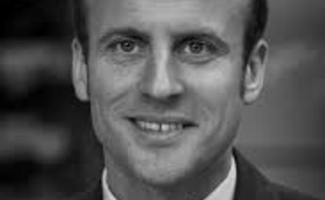 Начато расследование, вкотором фигурирует Макрон— Выборы воФранции