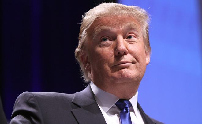 Республиканцы хотят заменить Трампа надругого кандидата впрезиденты США