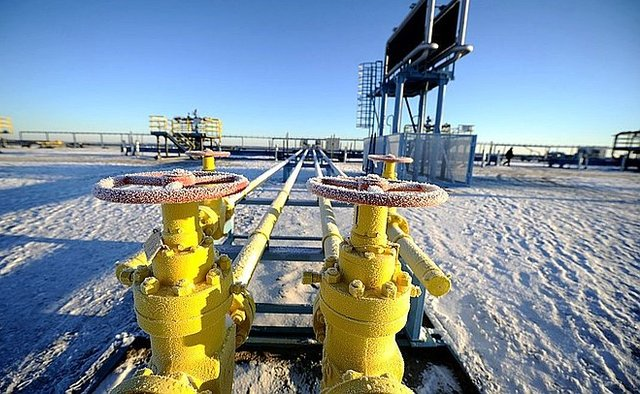 «Нафтогаз» угрожает «Газпрому» подорожанием транзита икомпенсацией