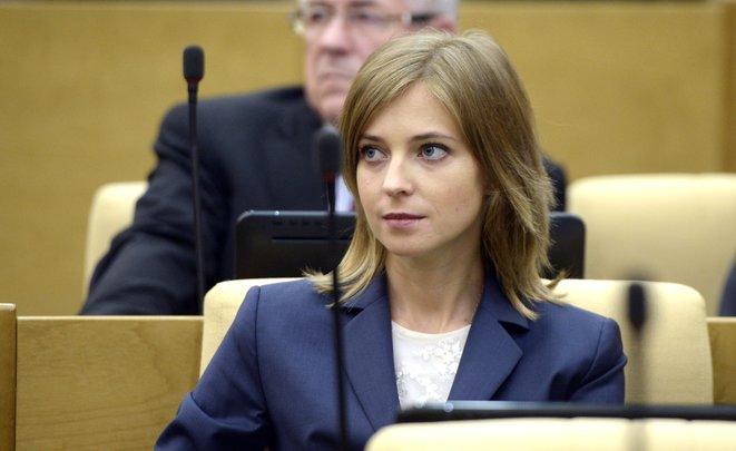 Поклонская приписала Суворову фразу героя «Горе отума»