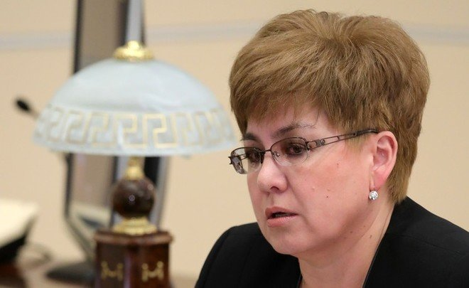 Экс-губернатор Забайкальского края Жданова может стать замминистра просвещения — СМИ