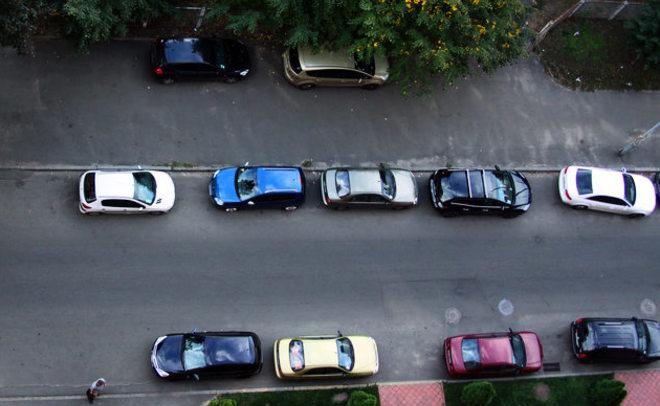 Импорт легковых авто вРФ вIквартале уменьшился на15%