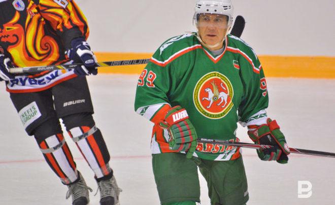 Челябинский «Центурион» поборется заКубок чемпионов НХЛ