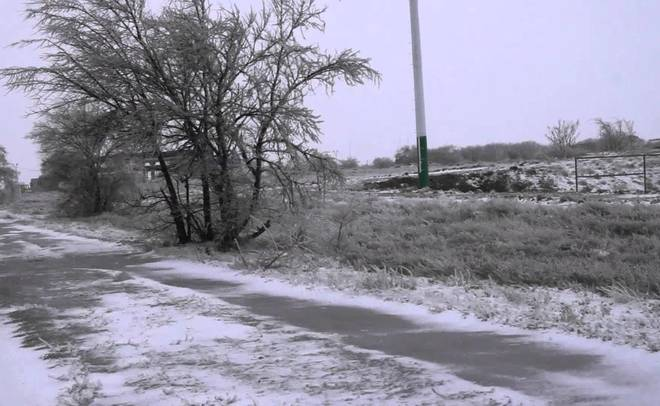 11ноября вТатарстане прогнозируются ледяной дождь, туман исильный гололед