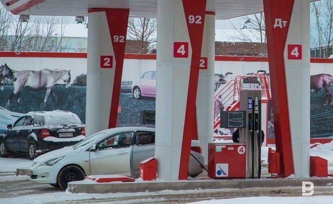 Цены набензин могут подскочить