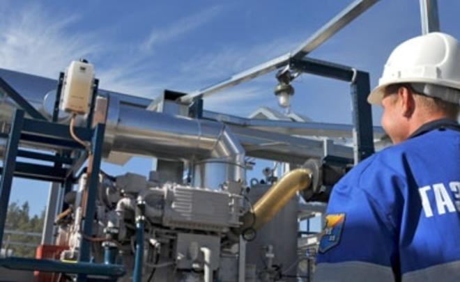 «Газпром» подтвердил сроки вынесения вердикта вспоре с«Нафтогазом»