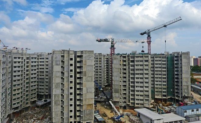 Руководство предложило ввести социальные обсуждения всфере градостроительства