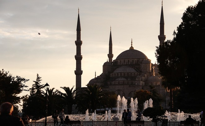 Турция может предоставить россиянам въезд в страну без загранпаспортов