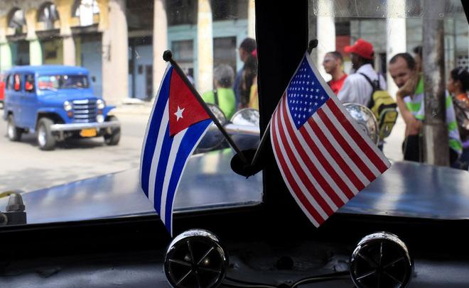 США небудут перекрыть резолюцию против эмбарго Кубы